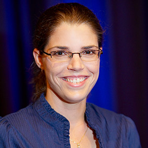 Portrait of Dr Deanna D'Alessandro
