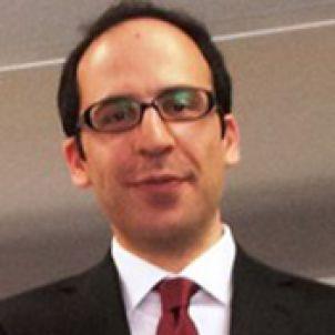 Photo of Dr Mostafa Rahimi Azghadi