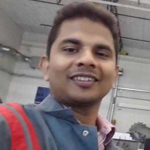 Photo of Geeth Bodhinayake