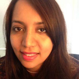 Photo of Saira Viqar