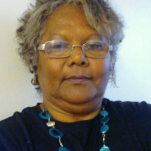 Photo of Ms Mercy Baird