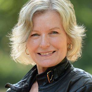 Photo of Ms Heather Ellis