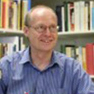 Photo of Professor Ton Otto
