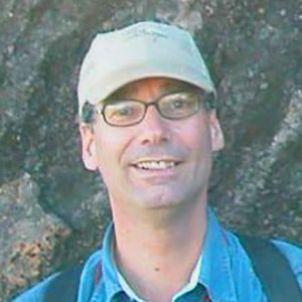 Photo of Professor Paul Dirks
