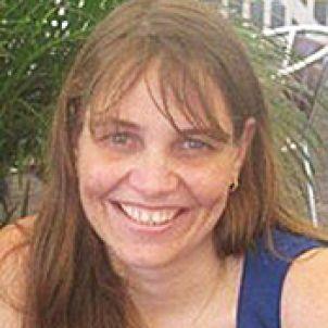 Photo of Dr Yetta Gurtner