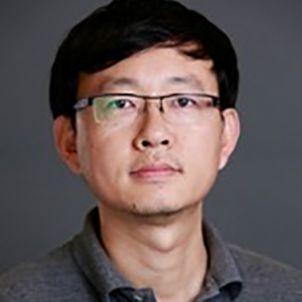 Photo of Dr Yang Du