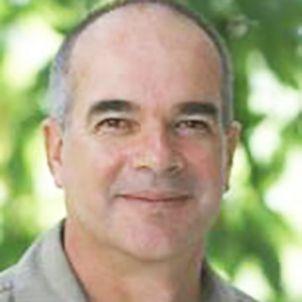 Photo of Professor Philip Munday
