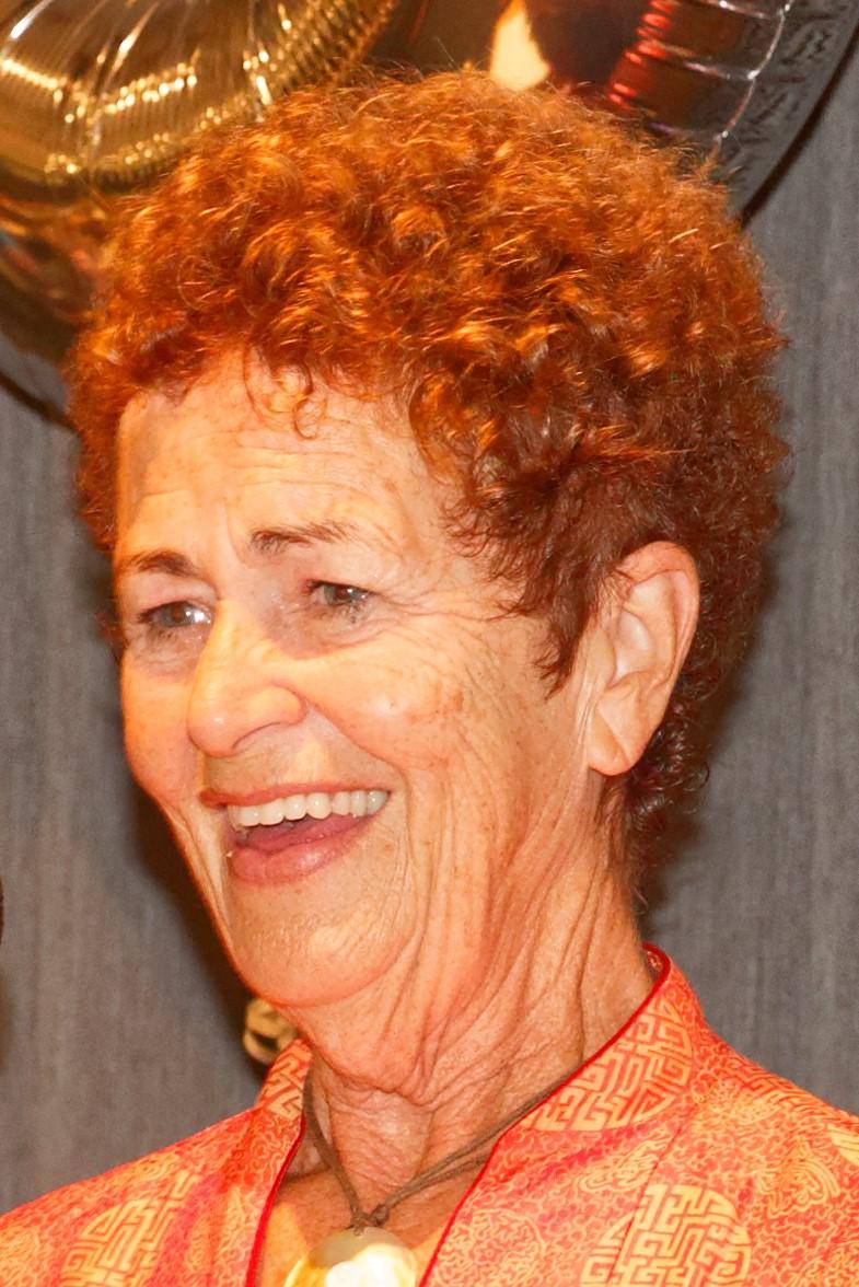Mrs Mary Vernon