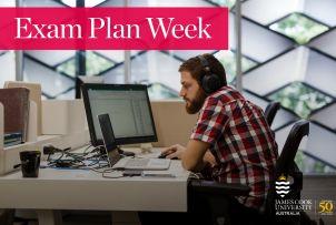 Exam Plan Week image