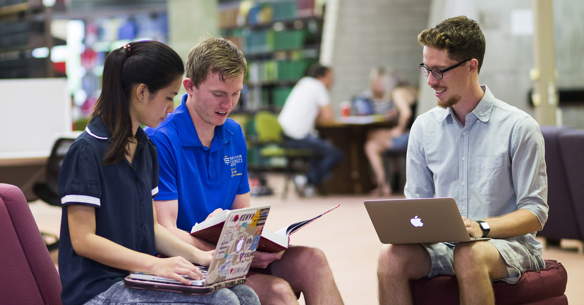 Study a Bachelor of Education (Secondary) in Queensland - JCU Australia
