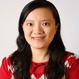 Photo of Dr Zoe Wang