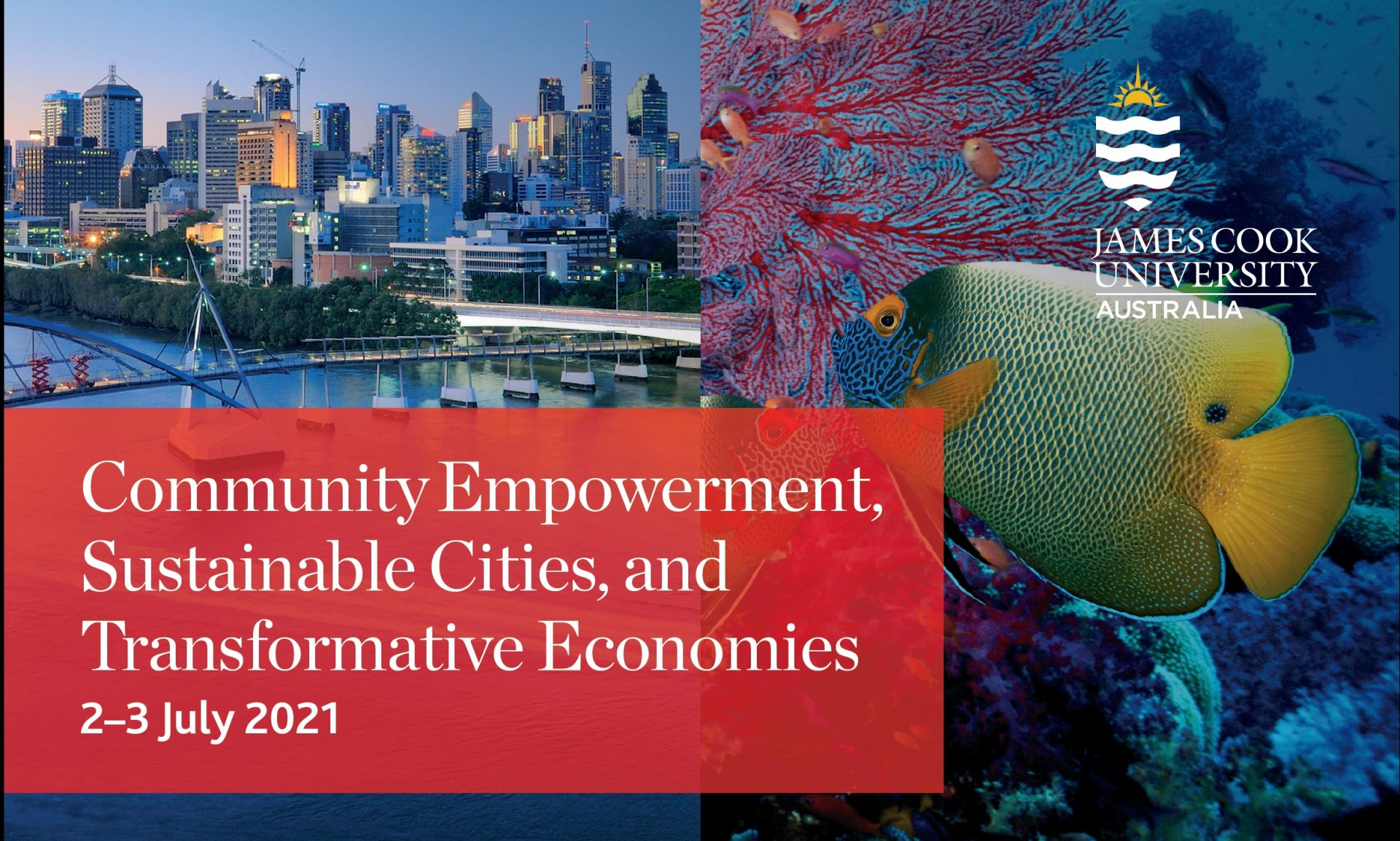 Community Empowerment, Sustainable Cities, and Transformative Economies. 2nd to 3rd July 2021. CITBA's International Conference 2021
