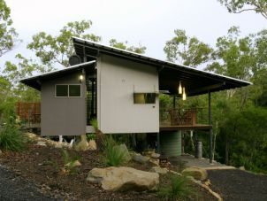 McClintock Residence