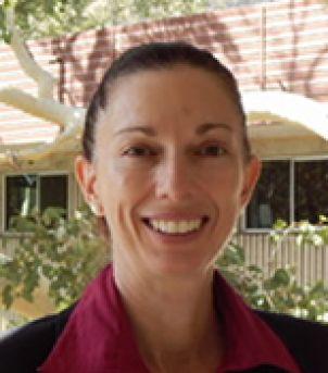 Dr Yvette Everingham