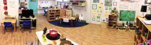 Unicampus Kids classroom 2