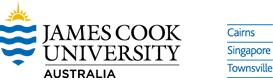 JCU Australia logo