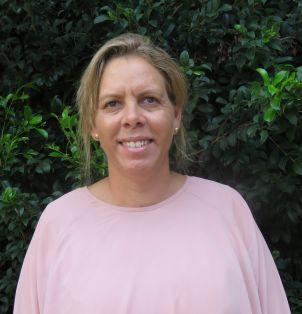 Photo of Janine Hourn