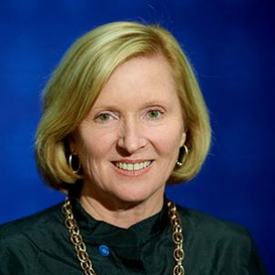 Photo of Dr Cathy Day
