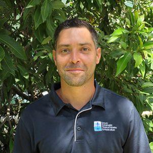 Photo of Dr Nicholas Neveux