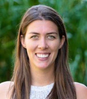 Photo of Hillary Smith