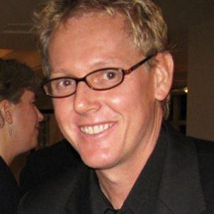 Photo of Dr Clive Jones