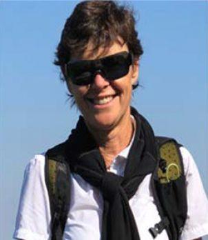 Photo of Associate Professor Meryl Churchill