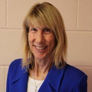 Photo of Anne Steinemann