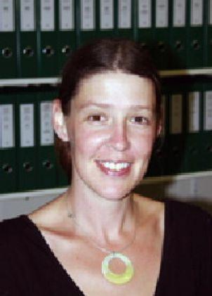 Photo of Melissa Harrison