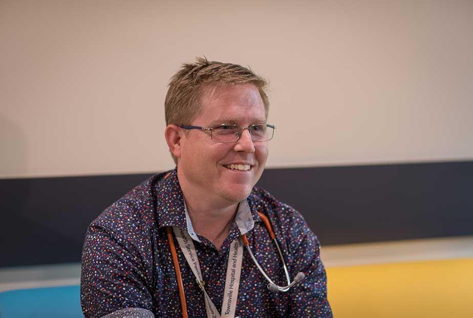 Dr Jason Yates