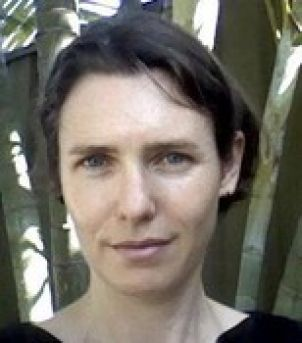 Photo of Dr Claire Brennan